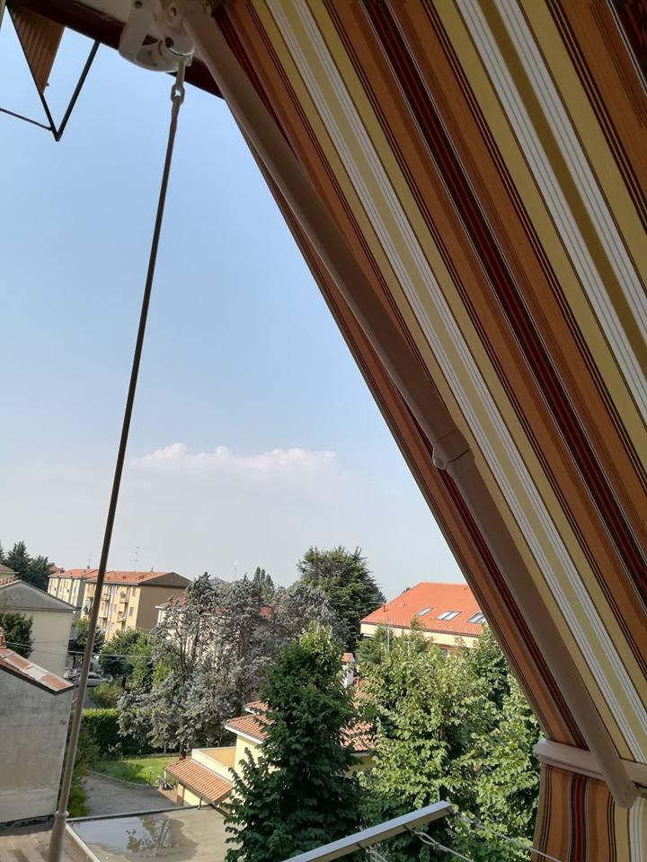 tende da sole balconi e terrazzi